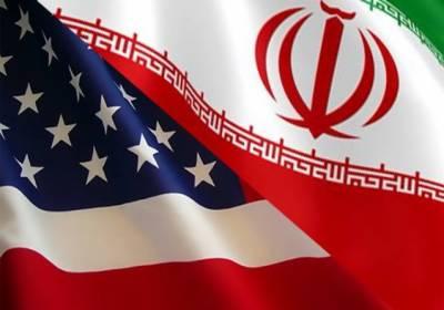 امریکا کی ایران کے پاسدارن انقلاب کو دہشتگرد قرار دینے پر غور