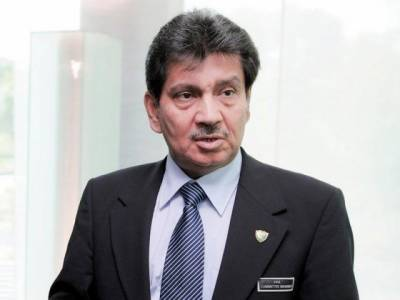 فیصل صالح حیات ایشین فٹبال کنفیڈریشن کے نائب صدر منتخب