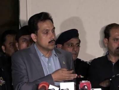 کراچی:ڈیفنس میں فائرنگ سے اہلکار سمیت 2 افراد جاں بحق,ملزم گرفتار