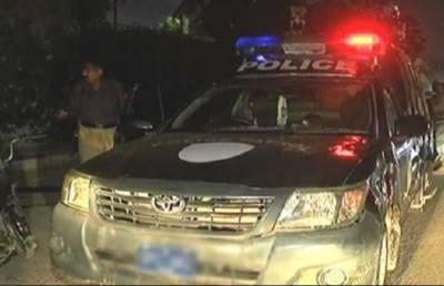 کراچی: 2 منشیات فروش خواتین سمیت 52 افراد گرفتار