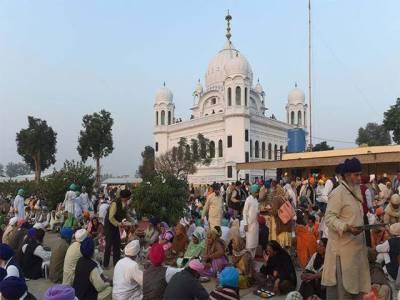 کرتارپور راہداری:پاک بھارت مذاکرات 16 اپریل کو ہوں گے