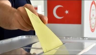 ترکی:الیکشن کمیشن نے ووٹوں کی دوبارہ گنتی کی حکومتی درخواست مسترد کردی