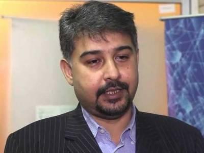 علی رضا عابدی قتل کیس میں پیشرفت،ملزمان کو 8 لاکھ روپے دیئے گئے