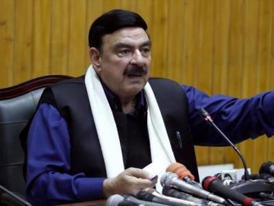 سیاسی اتحاد عمران خان کیلئے مشکل پیدا کرنے کی کوشش کرےگا ،30 جون تک سارے چور سلاخوں کے پیچھے ہوں گے: شیخ رشیدنے نئی پیشگوئی کردی