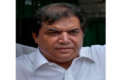 ایفی ڈرین کیس: لاہور ہائیکورٹ نے حنیف عباسی کی سزا معطل ، رہائی کا حکم