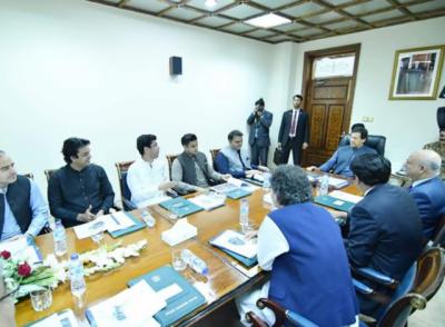 وزیر اعظم کی مقامی و غیر ملکی سیاحوں کیلئے نئے سیاحتی علاقوں کی نشاندہی اور تفصیلی معلومات کی حامل جامع ویب سائٹ کے فوری اجراء کی ہدایت