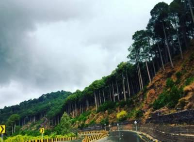 پنجاب سمیت ملک بھر میں بارشوں کا نیا سلسلہ