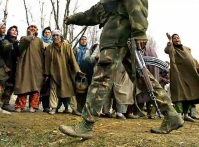 مقبوضہ کشمیر:بھارت کی ریاستی دہشتگردی نے مزید 2کشمیری نوجوانوں کو شہید کردیا