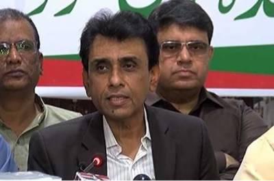 اٹھارہویں ترمیم کے نام پرہمیں دھوکا دیا,سندھ دوہیں,اعلان ہوناباقی ہے:خالد مقبول صدیقی