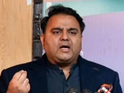 پاکستان میں صدارتی نظام حکومت نہیں آ سکتا ،کابینہ میں تبدیلی کے حوالہ سے غور نہیں کیا جا رہا: فواد چوہدری