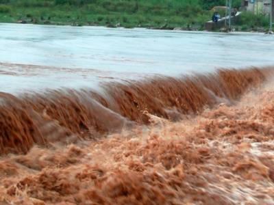 بلوچستان میں 150سے زائد ہندو یاتری سیلابی ریلے میں پھنس گئے
