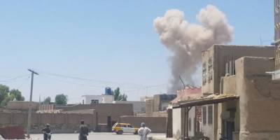 کابل: دو دستی بم دھماکے،1شخص ہلاک ،6 زخمی