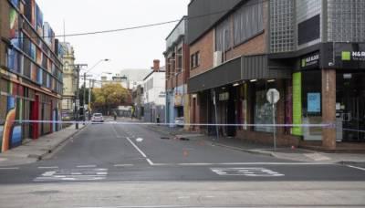 میلبرن میں نائٹ کلب کے باہر فائرنگ،متعدد زخمی