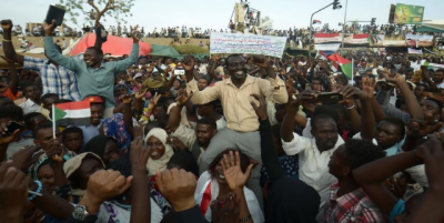 سوڈان میں ملٹری کونسل نےسابق حکومت کےارکان کوگرفتارکرلیا