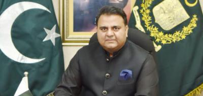 وزیراطلاعات نےکابینہ میں ردوبدل سےمتعلق اطلاعات مستردکردیں