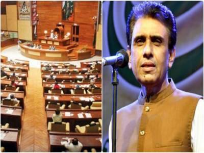 سندھ اسمبلی میں وفاقی وزیر خالد مقبول صدیقی کیخلاف مذمتی قرارداد منظور
