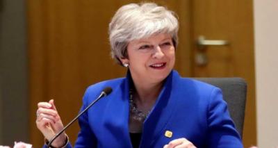 برطانوی وزیراعظم نے برطانیہ کی یورپی یونین سے علیحدگی کے حوالے سے پارلیمنٹ میں تعطل کے خاتمے کیلئے قبل ازوقت انتخابات کا مطالبہ مسترد کر دیا