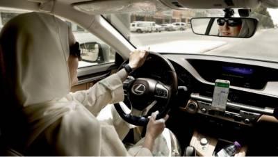 سعودی عرب میں خواتین کےلئے اوبر کی نئی سروس متعارف