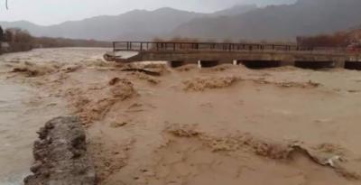 افغانستان: شدید سیلاب کے باعث پانچ افراد ہلاک