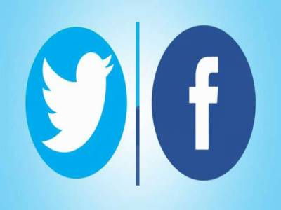 روسی حکام نے ٹوئٹر اور فیس بک کو 9 ماہ کا الٹی میٹم دے دیا