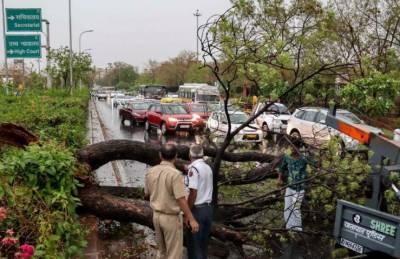 بھارت:طوفانی بارشوں نے تباہی مچادی،22 افراد ہلاک