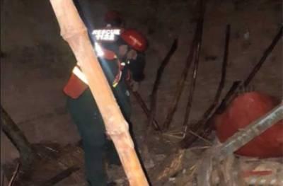 ملک بھر میں طوفانی بارش جاری,چھتیں گرنے سے 4بچیاں جاں بحق,متعدد زخمی