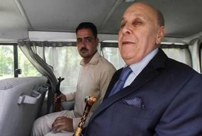 اسلام آباد ہائیکورٹ:عبدالغنی مجید کی فیملی کی2خواتین کو بیرون ملک سفر کرنے کی اجازت