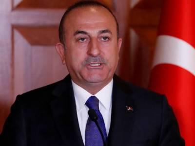 ترکی ایرانی تیل کی برآمدات پر امریکی پابندیاں روکنے کیلئے ایران کیساتھ تجارت کا نیا طریقہ کار اپنانے پرغور کررہا ہے