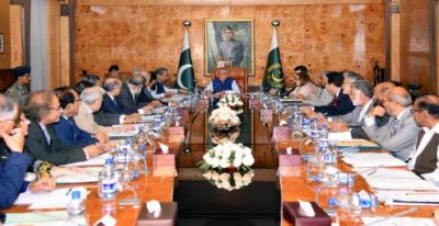 یونیورسٹیوں کے تعاون کے بغیر پاکستان کی صنعت ترقی نہیں کرسکتی۔صدر ڈاکٹر عارف علوی