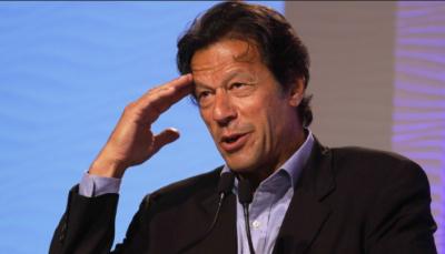 وزیراعظم عمران خان 2019ء کی 100بااثر ترین شخصیات میں شامل