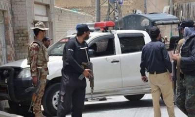 کوئٹہ: مکران کوسٹل ہائی وے پر فائرنگ، 14 افراد جاں بحق