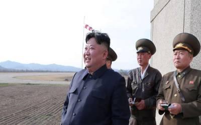 شمالی کوریا کاطاقتوروارہیڈلے جانے والے میزائل کاتجربہ
