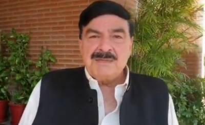 2 ارب روپے کارمضان پیکیج,19اشیا عوام کو سستے داموں فراہم کی جائیں گی: شیخ رشید