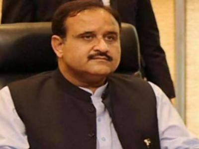وزیراعلیٰ پنجاب کی کسانوں کےنقصانات کاجائزہ لےکررپورٹ پیش کرنےکی ہدایت