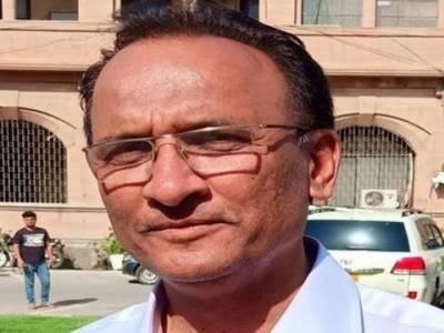 کراچی: ڈپٹی مئیر کے ضمنی انتخابات میں ایم کیو ایم کے ارشد حسن کامیاب