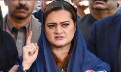 بیٹنگ آرڈر کی تبدیلی کے بجائے نالائق کپتان کی تبدیلی پاکستان کے مفاد میں ہے۔ مریم اورنگزیب