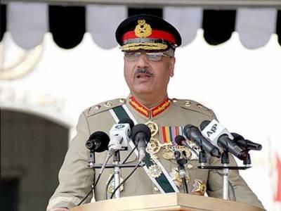 مشرق وسطیٰ میں امن تک حرمین شریفین کو خطرہ رہے گا: جنرل زبیر محمود حیات