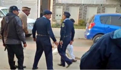 اسلام آباد سے اغوا ہونے والے چینی باشندے کی نعش برآمد
