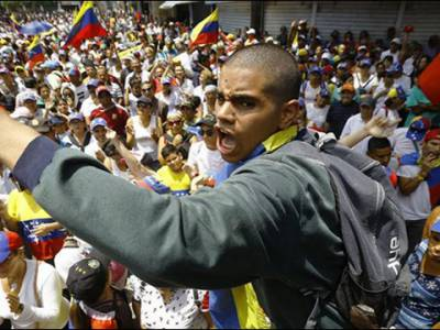 روس کا امریکی پابندیوں کا مقابلہ کرنے میں وینزویلا اور کیوبا کی مددکا اعلان