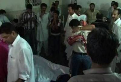 کراچی میں نیگلیریا سے متاثرہ نوجوان دم توڑ گیا
