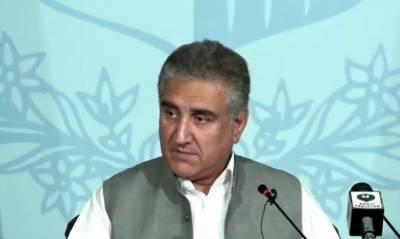 بی آر اے کے کیمپس کی نشاندہی کردی ہے ایران کاروائی کرے:پاکستان کا مطالبہ