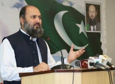 ماضی میں نہ تو بلوچستان کے مسائل کی طرف توجہ دی گئی اور نہ ہی حل کرنے کی کوشش کی گئی:جام کمال