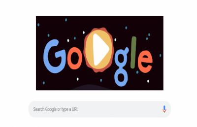ارتھ ڈے پر گوگل کا خصوصی ویڈیو ڈوڈل