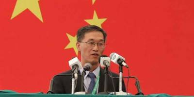 چین کےپاکستان کوفراہم کردہ6ارب ڈالرزقرض پرسود صفرہے:چینی سفیر