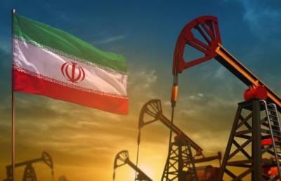 ایرانی تیل کی فروخت پر مکمل امریکی پابندی کا نفاذ
