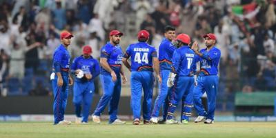 افغانستان کرکٹ بورڈکاآئندہ ورلڈکپ کےلئے15رکنی ٹیم کا اعلان