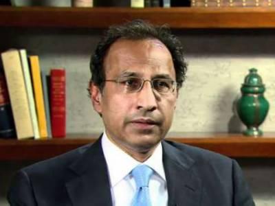 عالمی بینک کے کنٹری ڈائریکٹر کی مشیر خزانہ سے ملاقات ، جاری منصوبوں پر بات چیت
