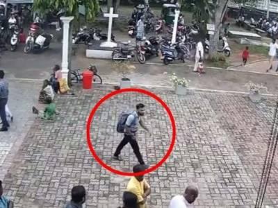 داعش نے سری لنکا بم دھماکوں کی ذمہ داری قبول کرلی