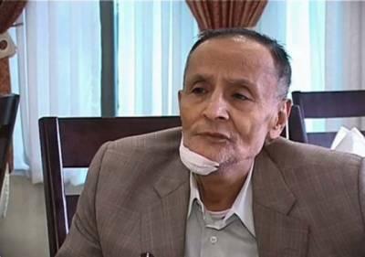 مہران بینک اسکینڈل کے مرکزی کردار یونس حبیب انتقال کر گئے