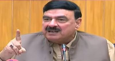 چوہدری نثار،عمران خان کے ساتھ کام کرنے کو تیار نہیں:شیخ رشید